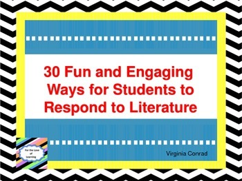 Responding Literature