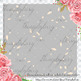 30 Gray Silver Grain Texture Digital Papers 12 inch