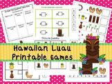 30 Hawaiian Luau Games Download. Games and Activities in P