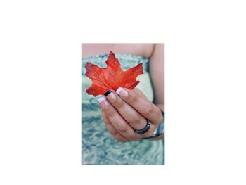 30 Images for Inspiration - Hands