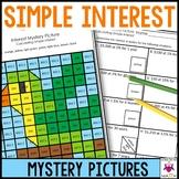 Simple Interest Activity Worksheet