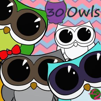 30 OWLS
