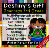 Destiny's Gift Ultimate Pack: Third Grade Journeys