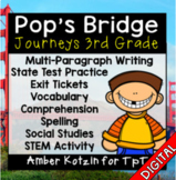 Pop's Bridge Ultimate Pack: Third Grade Journeys