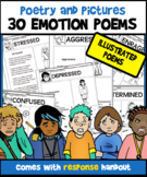 30 Original Emotions... Poems and Pictures! Poem-of-the-Week!