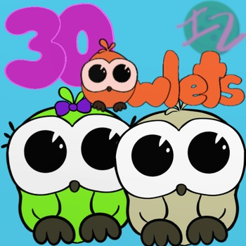 30 Owlets