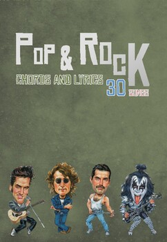 30 Pop & Rock Songs