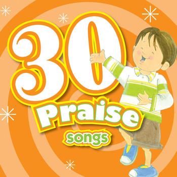 30 Praise Songs