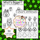 30 Pre-K & Kindergarten St. Patrick's Day Worksheets