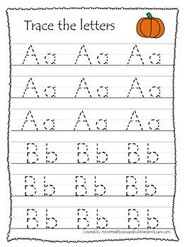 30 Printable Pumpkins Preschool Learning Games Download. ZIP file.