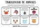 30 TRABALENGUAS + 5 JUEGOS PARA TRABAJARLOS EN CLASE DE ESPAÑOL