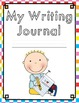 30 Writing Journal Prompts for the Beginning of the Year
