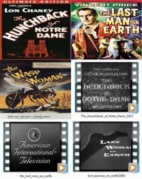 30 classic horror movies DVD collection monsters, vampires, ghosts, blood, haunt