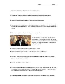 35 30 For 30 Broke Worksheet Answers - Free Worksheet ...