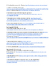 30 lesson intervention for 8th grade FCAT 2.0