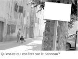 30 photos de Doisneau pour l'oral et l'ecrit
