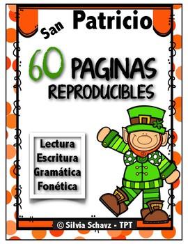 60 reproducibles del Día de San Patricio ¡En español!