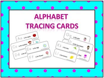 300+ Alphabet and Phonics worksheets and activities for preschool children.