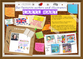 Poster - Caryl Hart UK Of Author Picture & Chapter Books P