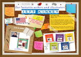 Library Poster Hi Res - Jeff Kinney Author Of Diary Of Wim