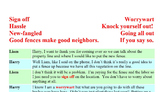 3003 Good Fences - American Idiomatic Expressions Conversa