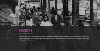 306 – African American History