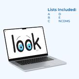 306 SnapWords® Interactive Slideshow