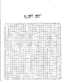 30x30 Grid