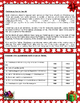 31 Christmas Reading Comprehension Worksheets - Annual Update -