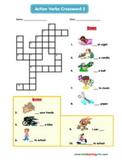 31 Crossword Vocabulary Puzzles