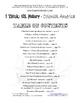 3101-6 The Salem Witch Trials