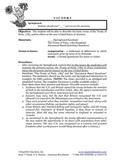 3102-15 Treaty of Paris (American Revolution)