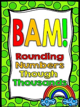 3.1b BAM! A Game for Rounding Through Thousands