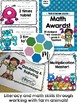 Math Milestones Awards