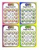 32 NO PREP Boggle Boards (long and short vowels, blends, digraphs, diphthongs)
