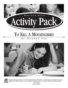 32 To Kill A Mockingbird by Harper Lee