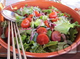 320 - SALAD MIX [By Just Photos!]