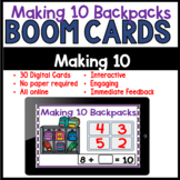 330 Make 10 BOOM CARDS