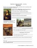 35 Book-Specific Activities