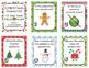 35 Christmas Symmetry Task Cards