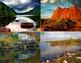 35 National Parks flashcards