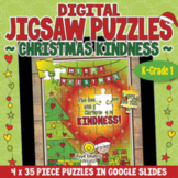 35-Piece DIGITAL JIGSAW PUZZLES Online Games for CHRISTMAS