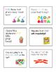 35 Test Treat Labels