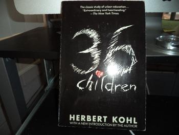36 CHILDREN        ISBN 0-452-26463-4