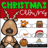40 Christmas Crowns for Dramatic Play and Concerts