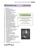 36 Emily Dickinson Worksheets for Middle High School Radiant Heart Publishing