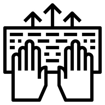 36 Line Icons - Coding & Programming