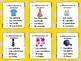 36 SPANISH CLOTHING/ LA ROPA TASK CARDS