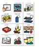 36 preschool communication pecs  symbols  activities