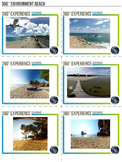 360 Degree Virtual Environment - Beaches